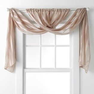 11 Fabulous Valance Designs and Tutorials (With images) | Simple .