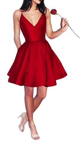 6 DIFFERENT STYLES FOR VALENTINE'S DAY DRESSES