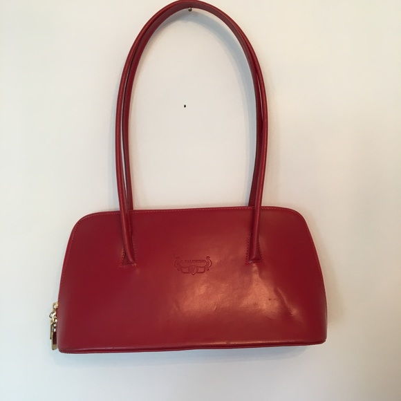 Valentino Bags | Vintage C Bag | Poshma