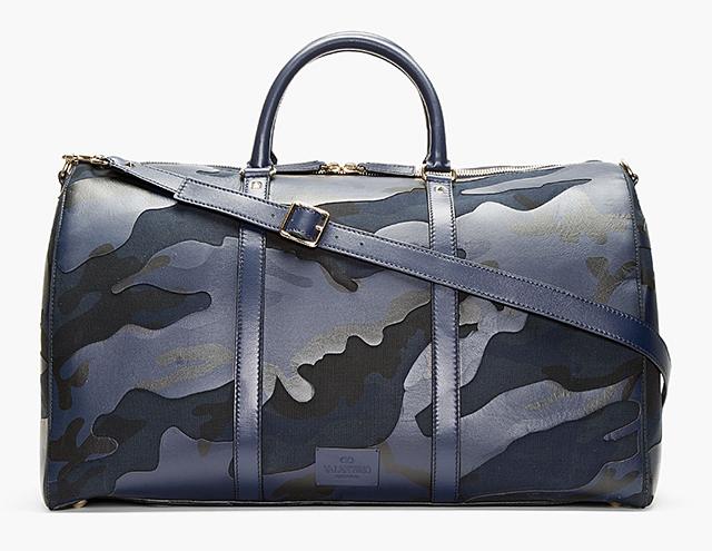 Borrow From the Boys: Valentino Men's Bags - PurseBl
