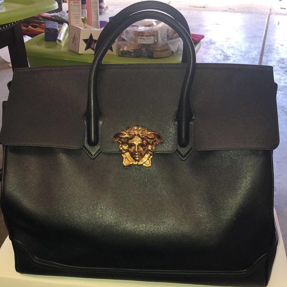 Versace Bags | Tote Bag | Poshma