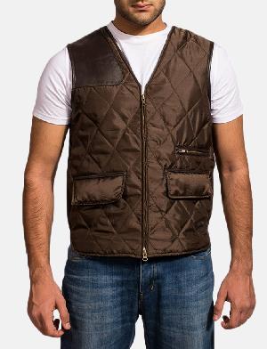 Men's Leather Vests - Buy Leather Vests For M