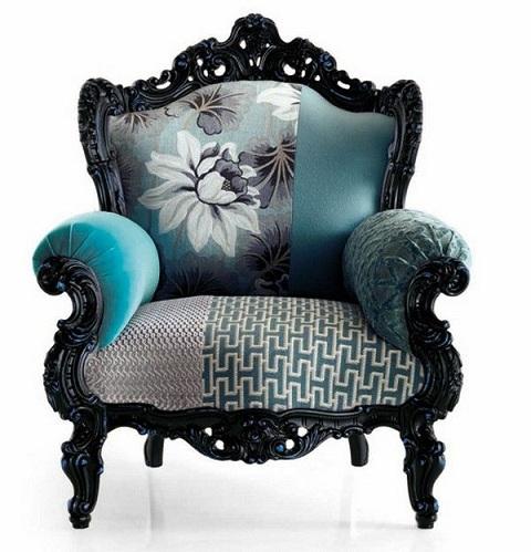 9 Best & Modern Vintage Chairs | Styles At Li