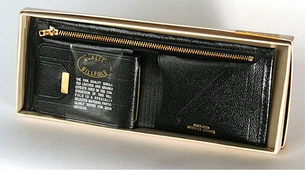 Vintage Wallets