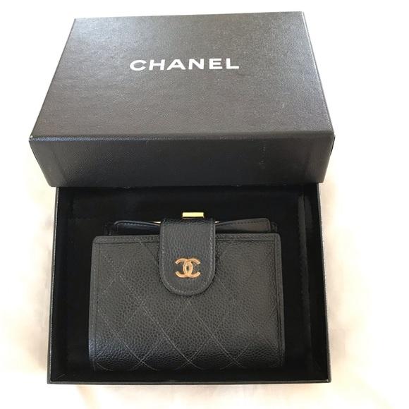 CHANEL Bags | Vintage Wallet | Poshma