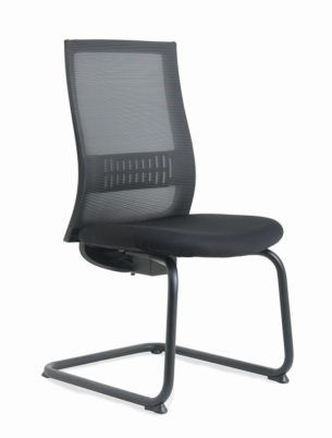 The Palette range of Task and Visitor chairs features a sleek .