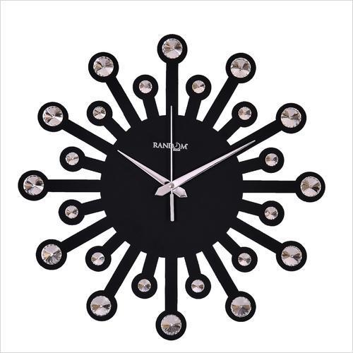 New Designer Wall Clock - Really Inspiring Desi
