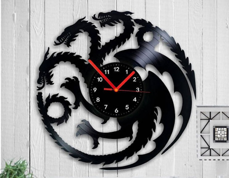 17 Wall Clock Designs That Are Sure to Turn Heads in Your Ho