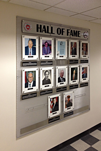 ACOE - Hall of Fame - Aluma Desig