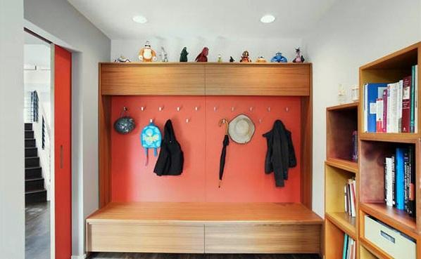 Hall interior design ideas, modern wall design | Interior Design .