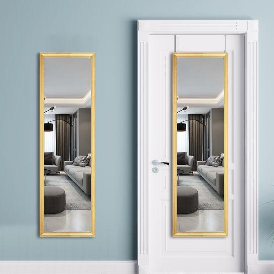 China Plexiglass Bedroom Dressing Table House Wall Mirror Designs .
