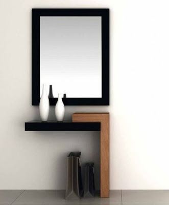 40 modern wall mirror design ideas for home wall decor 2019 .