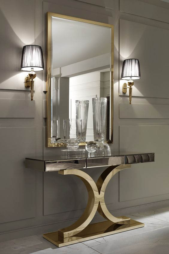 Top 10 Wall Mirror Designs for Your Living Ro