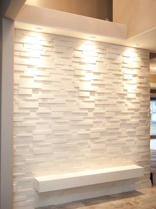 Awesome Accent Wall Ideas Can You Try at Home (With images) | Wall .