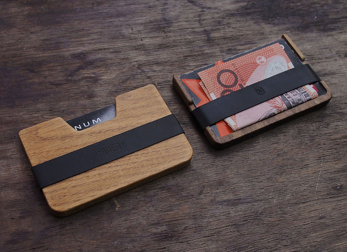 35 Slim Wallets for M