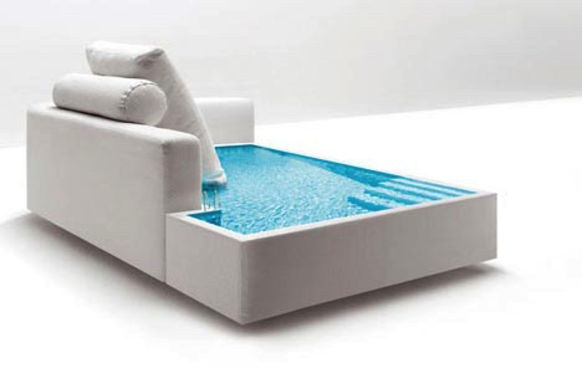 Funny Alternative Water Bed Ideas | Designs & Ideas on Dorn