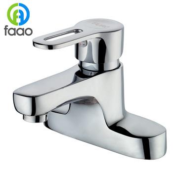Faao New Design Brass Water Tap Typ