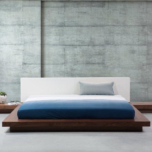 Ebern Designs Godsey 66cm Soft-side Waterbed Mattress | Water bed .