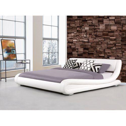 Ebern Designs Goggins 72cm Soft-side Waterbed Mattress | Water bed .
