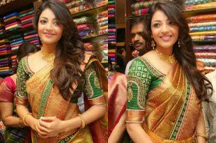Top 10 Blouse Designs for Wedding Silk Sarees – South India Fashi