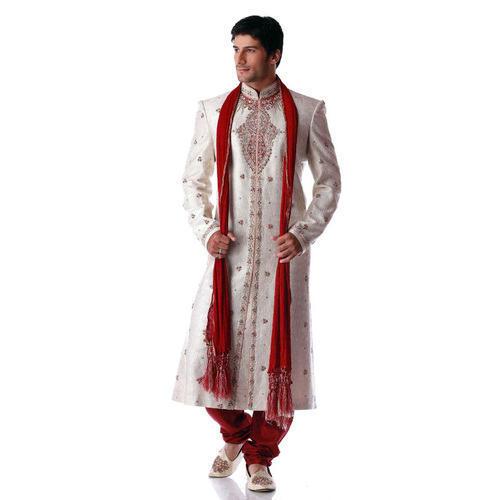 Multicolor Mens Designer Wedding Sherwani, Rs 27000 /piece Yaanbi .