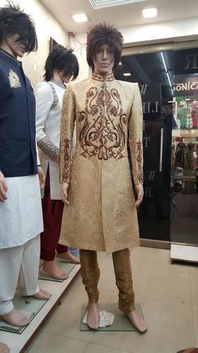 Designer Wedding Sherwani, Wedding Achkan, शादी की .