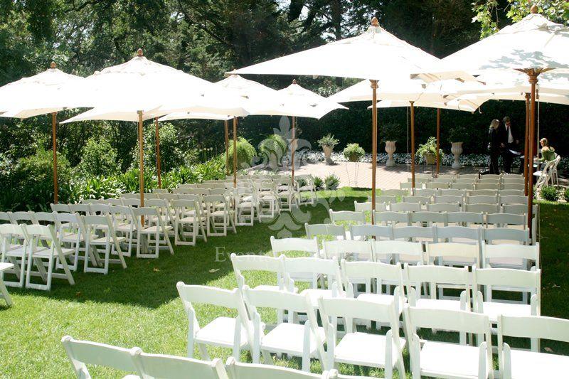 white wedding event umbrellas | Why Hire Wedding Umbrellas Buy .
