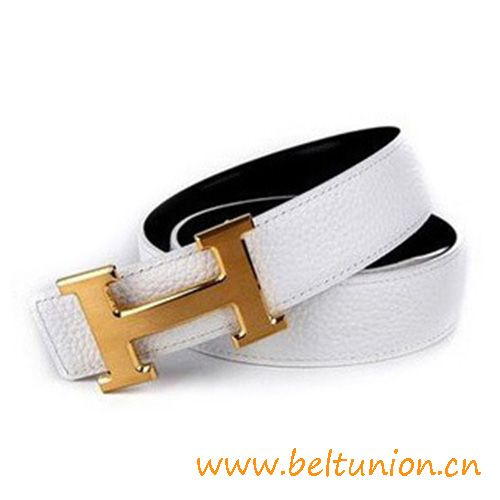 Snow white belts for women, top quality h buckle belt | Belt .