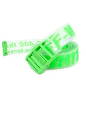 Off-White - Industrial Belt - saks.c
