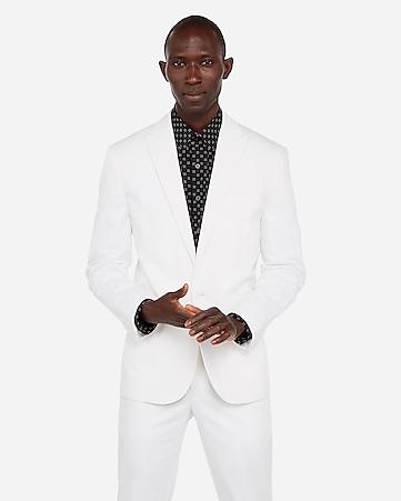 Men's Blazers & Vests - Suit Jackets & Sport Jackets - Expre