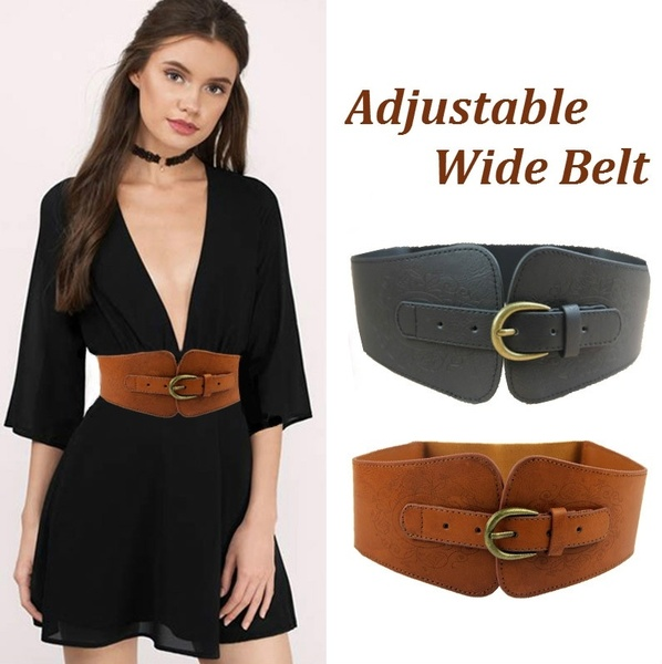 Wide Belts