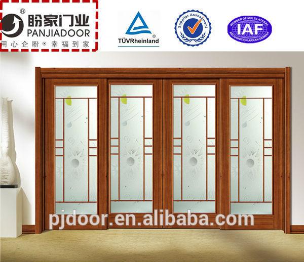 modern wooden sliding window door design models-wpj14-072, View .