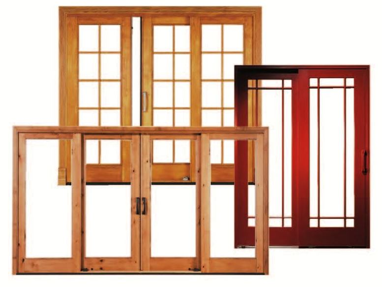 Minimalist Door And Windows Frame Design | 2020 Ide