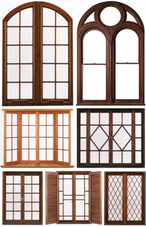 wood windows | Download Wood Windows New! ~ photoshop (With images .