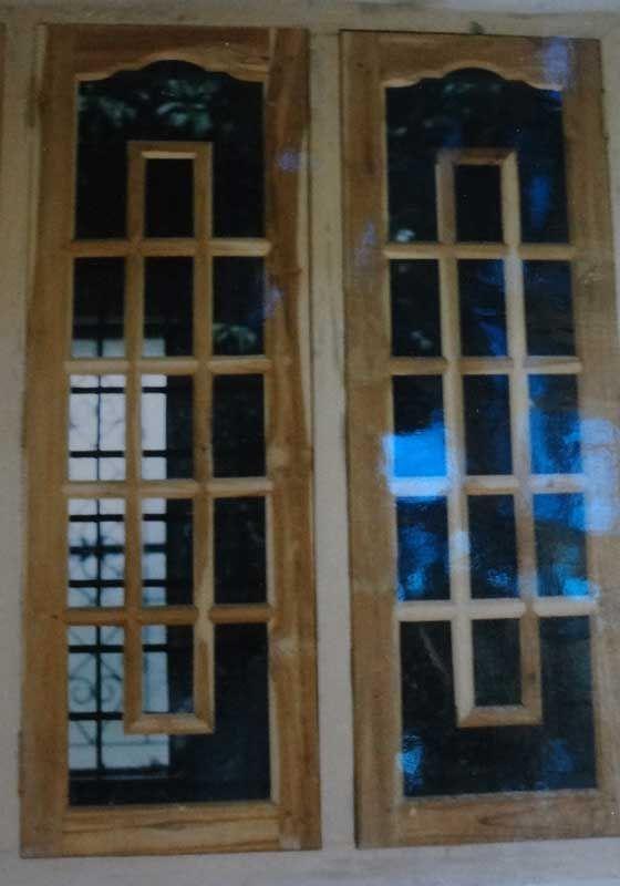 Window Door Designs