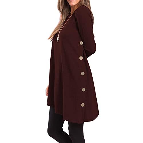 Women's Winter Dresses: Amazon.c