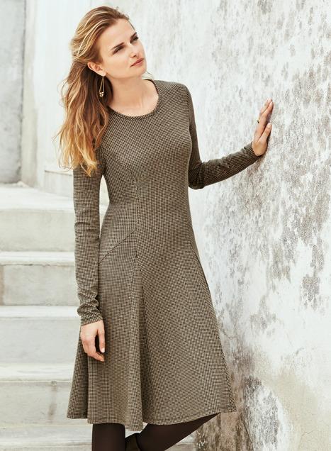 Asolo Dress - Peruvian Connecti