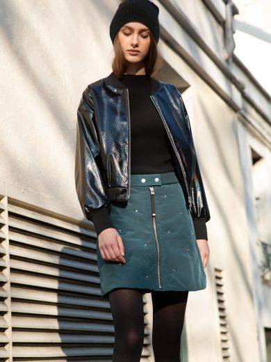 Fall Winter 2019 Skirts & Shorts Archives | cop.copi