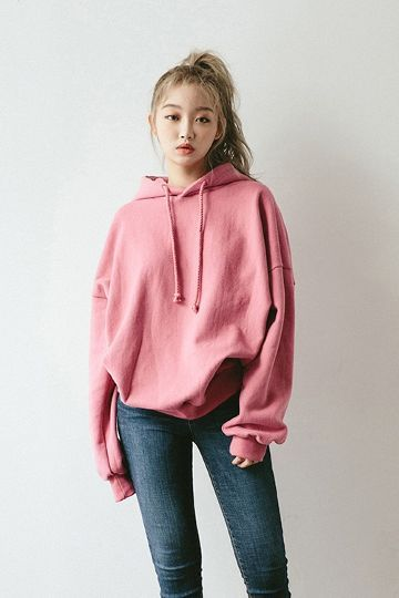 Winter Napping Box Hoodie (With images) | Korean fashion, Hoodie .