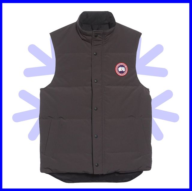 10 Best Vests for Winter - Cold Weather Layering Is All About the Ve