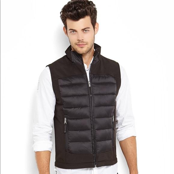 Guess Jackets & Coats | Mens Winter Vest | Poshma