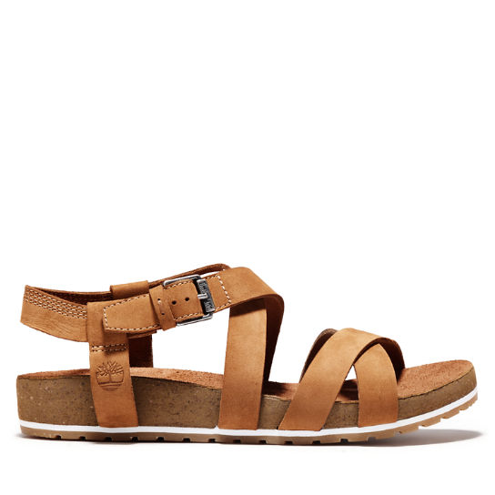 Women's Malibu Waves Ankle Strap Sandals   Timberland US Sto