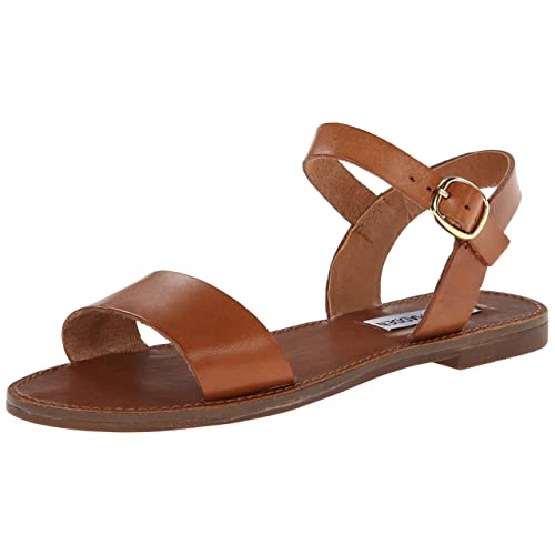 Womens Brown Sandals