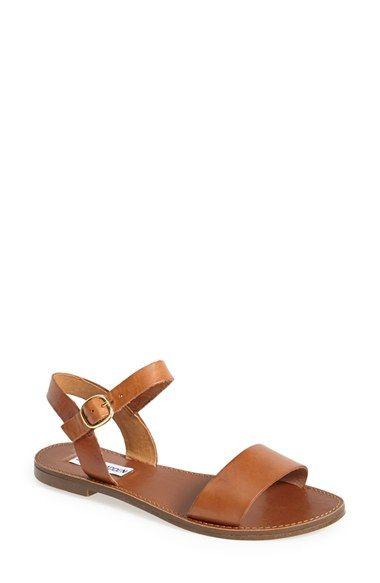 Women's Boots | Strap sandals women, Ankle strap sandals, Steve .
