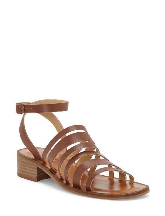 Women's Brown Sandals | Lucky Bra