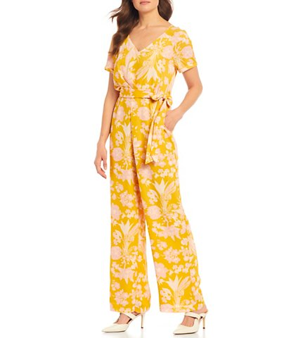 Gibson and Latimer Women's Jumpsuits & Rompers | Dillard