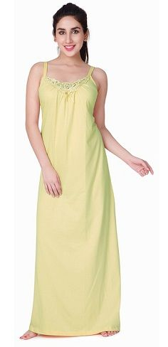 30 Different Types of Nighty Designs for Women in India   Womens .