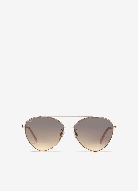 Sunkist Triangle Frame Sunglasses| Women's Sunglasses | Bal