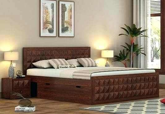 Bedroom Furniture Designs Pictures Wardrobe Wood Bed Design .