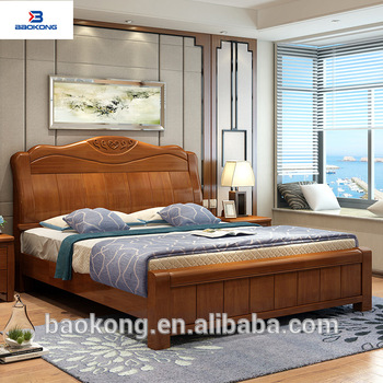 Latest Bed Designs 20